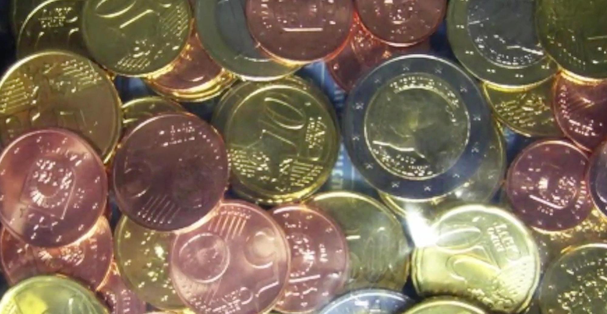 Euromünzen Diese Damaligen Starterkits Können Heute Viel Wert Sein