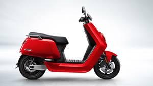 Elektro-Motorroller E-Scooter Niu N1s