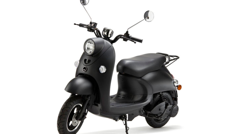 Elektro-Motorroller E-Scooter UNU