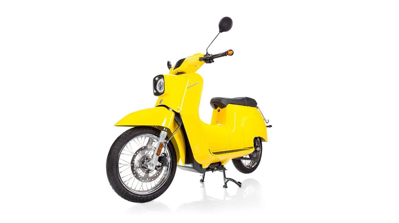 e-motorroller schwalbe