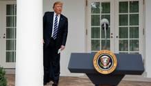 Donald Trump, der Menschen-Nichtversteher