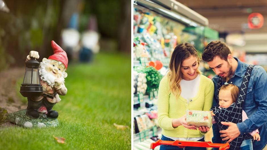 Schrebergarten, Warentrenner und Co.: Über diese 5 kuriosen Dinge wundern sich Ausländer in Deutschland am meisten