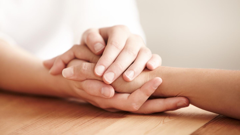 Wenn Eltern pflegebedürftig werden, ist das in den meisten Familien ein heikles Thema