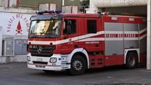 Feuerwehr Italien