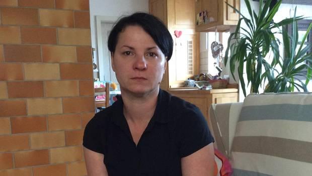 """Janinas Mutter Magdalena M.: """"Ich habe lebenslänglich."""""""