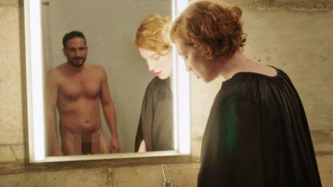 """Im neuen """"Tatort""""-Fall gibt es viel nackte Haut"""