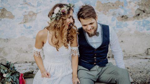 Heiraten: Perfektes Alter