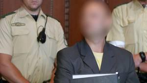 """Mordprozess um """"Reichsbürger"""": Wolfgang P. muss lebenslang in Haft"""