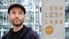 """""""QualityLand"""" von Marc-Uwe Kling: Die Zukunft war früher auch besser"""