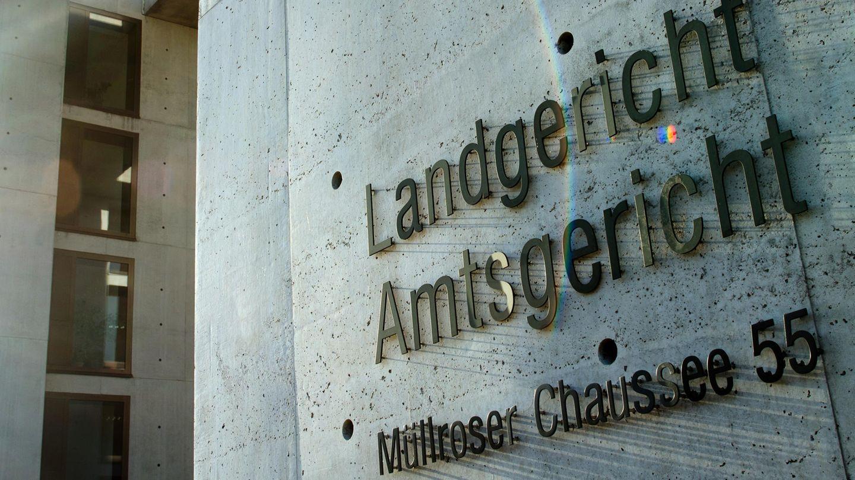 Zwei Frauen müssen sich aktuell vor dem Gericht in Frankfurt an der Oder verantworten