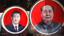Mao Mao - das Machtspiel von Xi Jinping
