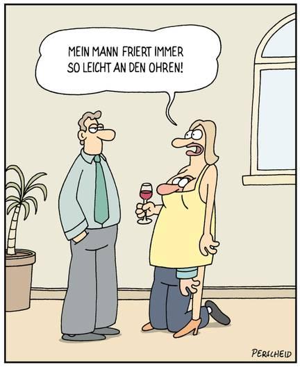 Cartoon buch von martin perscheid - Morgenlatte lustig ...