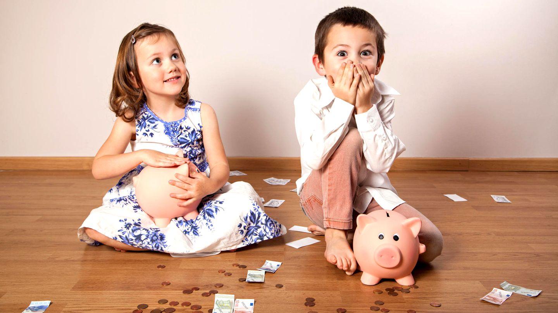 Wie erlernen Kinder künftig den Umgang mit Geld?