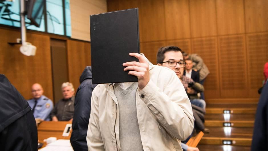 Prozess: Liebespaar auf Zebrastreifen angefahren