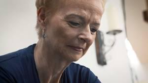 Tamara Kramm erhielt vor fünf Jahren ihre Krebsdiagnose.