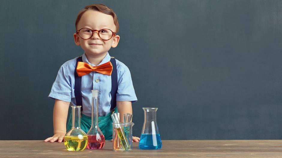 Wissen testen: Bestehen Sie den wohl kürzesten IQ-Test der Welt?