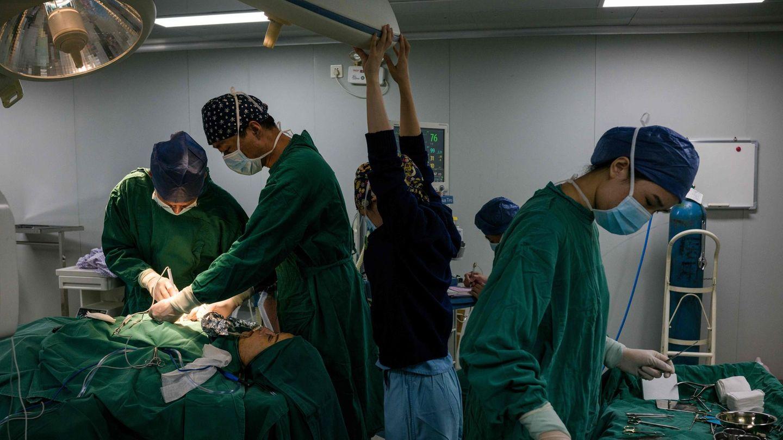 Die Zahl der Schönheits-Operationen nimmt weltweit zu