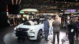 Mitsubishi e-Evolution - Neustart für die Japaner unter Renault-Nissan