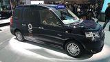 Toyota Japan Taxi - bis 2020 soll jedes dritte Tokio-Taxi ein neues sein