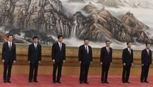 China: Erkennen Sie, was auf diesem Bild fehlt?