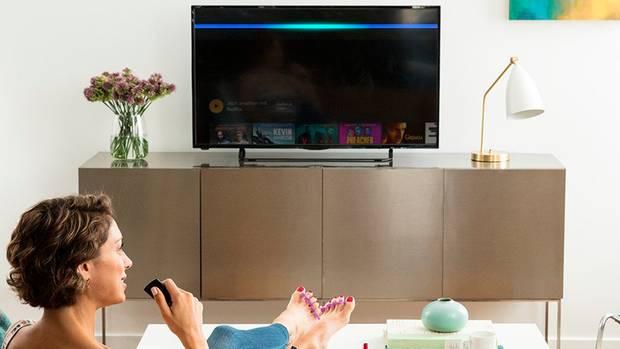 Amazon FireTV Test