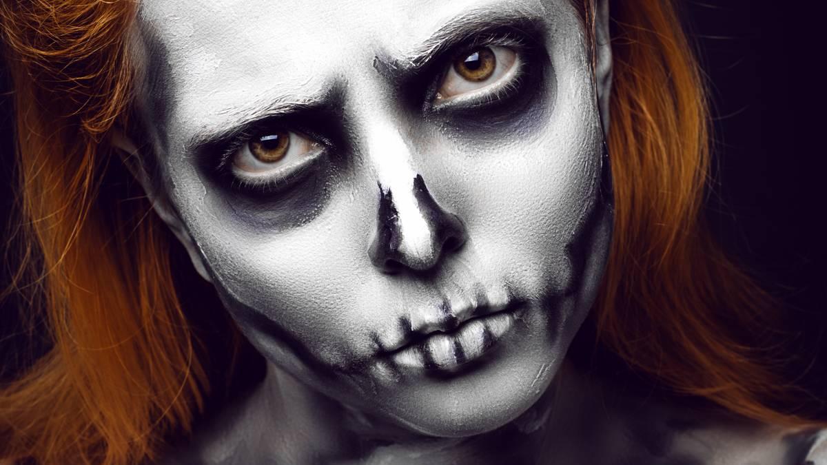 Gruselige Halloween-Kostüme aus der VIEW Fotocommunity