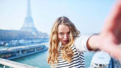 Wie man eine Woche als Studentin in Paris mit 900 Euro netto (über-)lebt