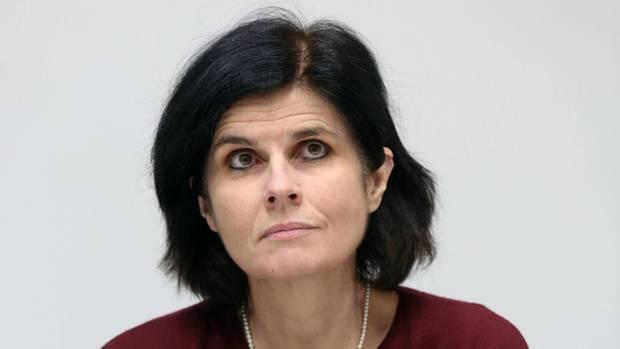 Jugenddezernentin Cornelia Reifenberg