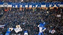 Hertha BSC Berlin Fans