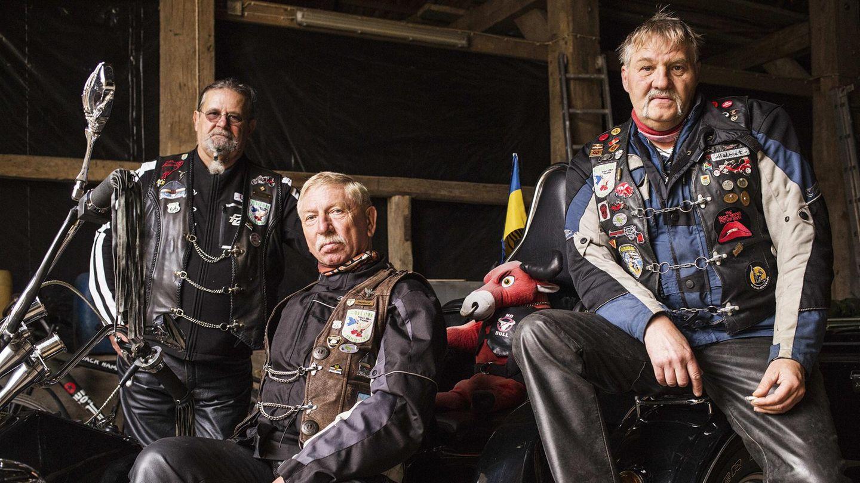 Die Triker von Beringstedt – Echte Kerle aus Schleswig-Holstein