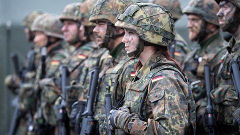 Heute erscheint der Sex-Ratgeber der Bundeswehr