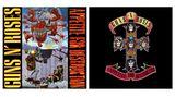 Guns N' Roses Appetite For Destruction Albumcover