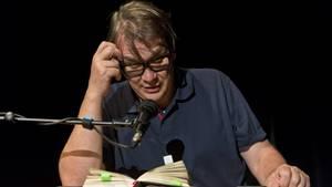 """Sven Regener liest aus """"Wiener Straße"""""""