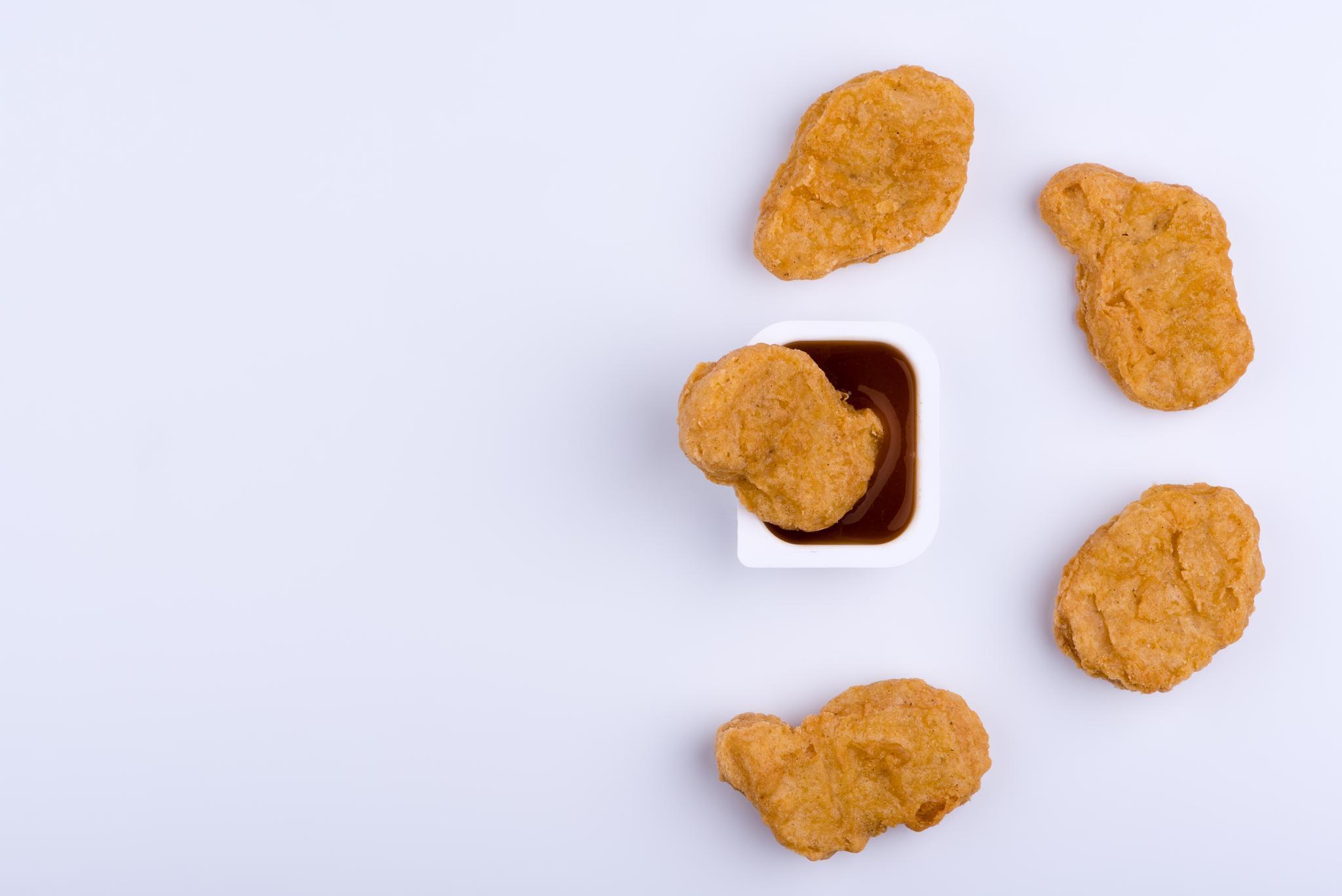 chicken nuggets hiernach werden sie diese nie wieder essen knnen sternde - Fantastisch Garageneinfahrt Am Hangil