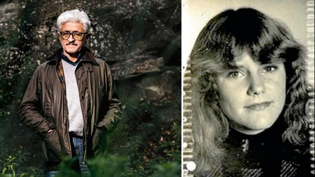 """Lolita Brieger war 18 Jahre alt, als sie 1982 verschwand. Ermittler Wolfgang Schu übernahm den Fall Jahrzehnte später. Dem Täter wollte er mit """"Aktenzeichen"""" eine Falle stellen"""