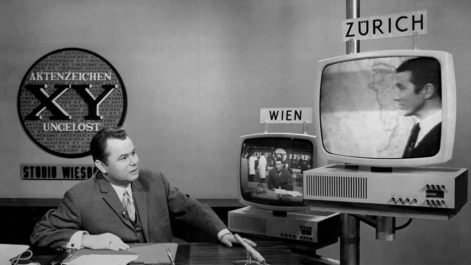 """Beliebtes TV-Format: """"Aktenzeichen XY"""": Zahlen, Fakten, Aufklärungsrate"""