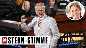 Harald Schmidt - Altmeister des deutschen Late-Night-Talk