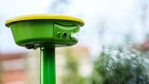 Garden Space: Grüner Helfer - ET's Bruder checkt den Garten