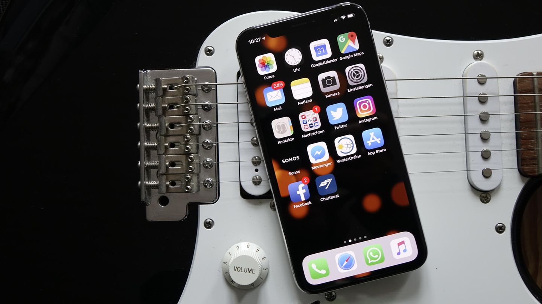 WWDC 2018: Das iPhone X bekommt das Update auf iOS 12 natürlich