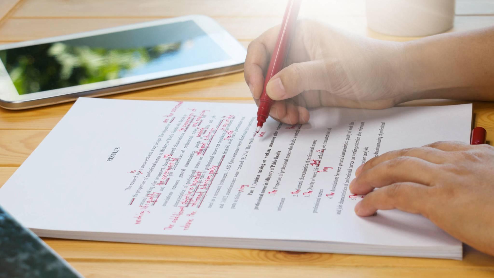 Rechtschreibung Testen Sie Ihr Wissen Im Rätsel