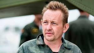 Der dänische U-Boot-Bauer Peter Madsen soll an der Leuche von Kim Wall sexuelle Handlungen vorgenommen haben