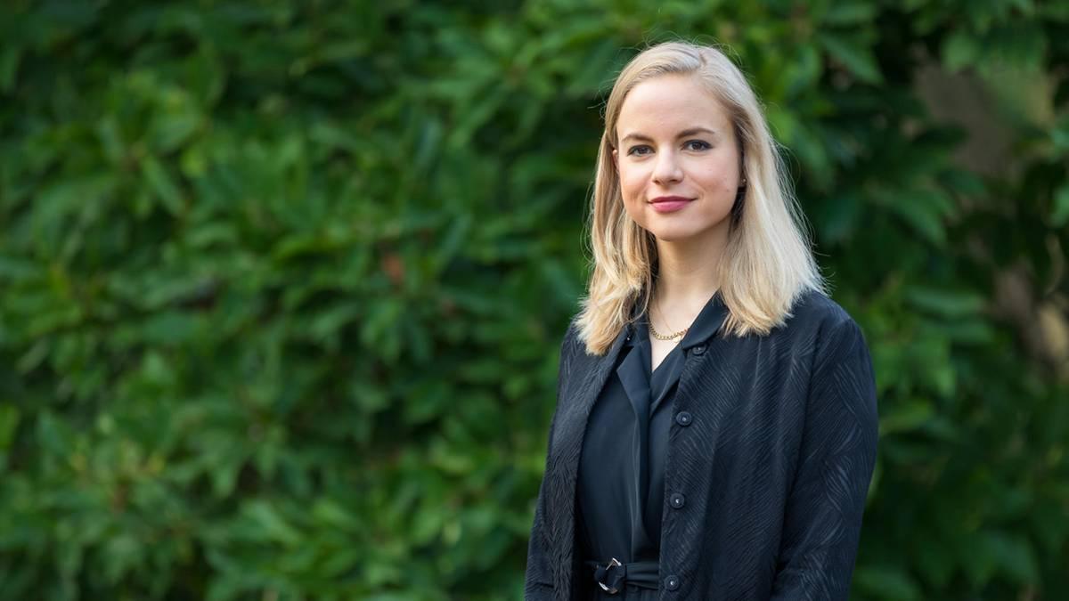 Julia Engelmann Eventim