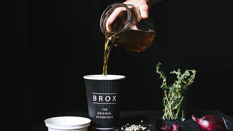 """Warum die Suppengründer """"Bone Brox"""" den Nerv unserer Zeit treffen"""