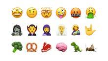 Emoji iPhone iOS 11