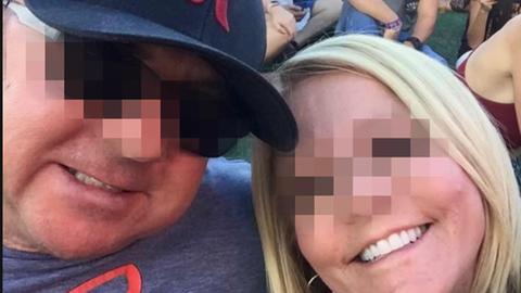 Tragische Geschichte um US-Ehepaar: Sie überlebten das Massaker von Las Vegas - und starben bei einem Autounfall
