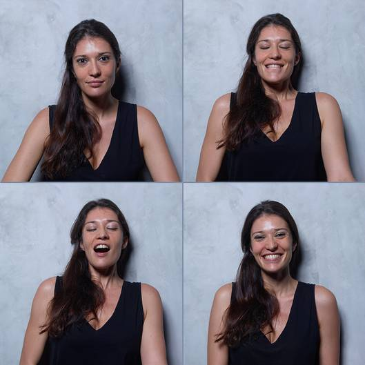 Fotoprojekt zeigt echte Frauen beim echten Orgasmus - und