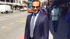 Donald Trumps Ex-Berater George Papadopoulos