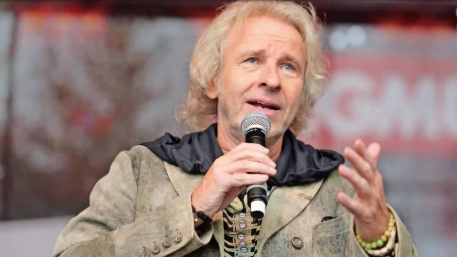 Entertainer in der Provinz: Darum tritt Thomas Gottschalk jetzt im Möbelhaus auf