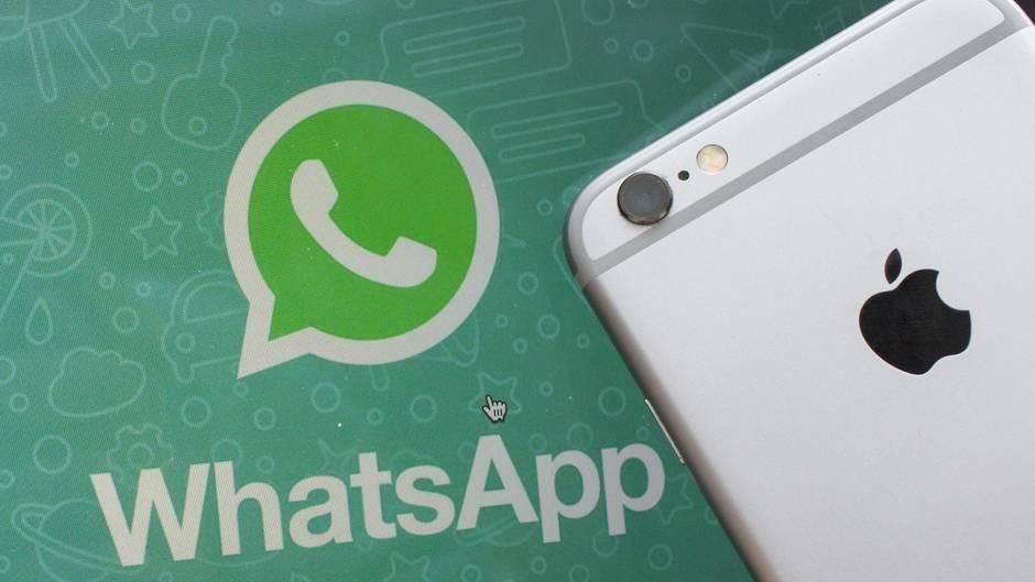 Whatsapp: So können Sie gesendete Nachrichten nachträglich löschen ...