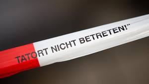 Altfraunhofen - Familientragödie - Schussverletzungen